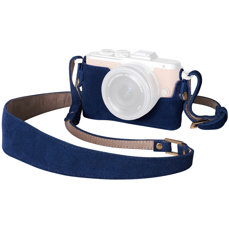 Olympus PEN Kamera Outfit Into the Blue