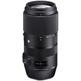 Sigma 100-400/5-6,3 DG OS HSM Canon + UV Filter