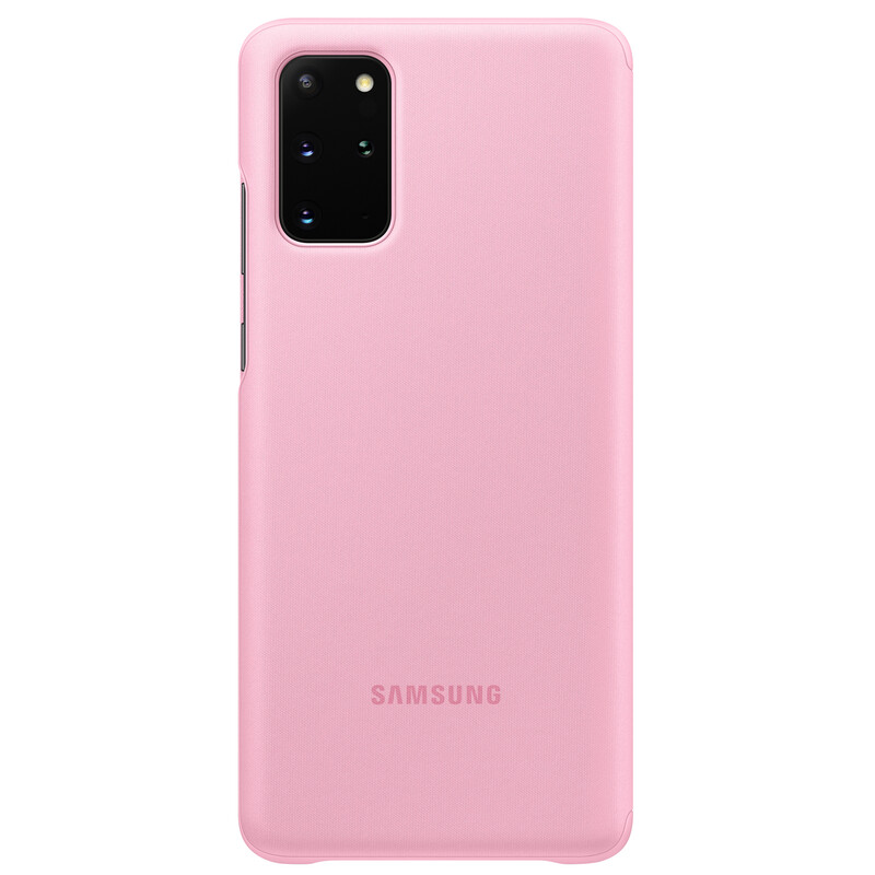 Samsung Book Tasche C-View Galaxy S20+