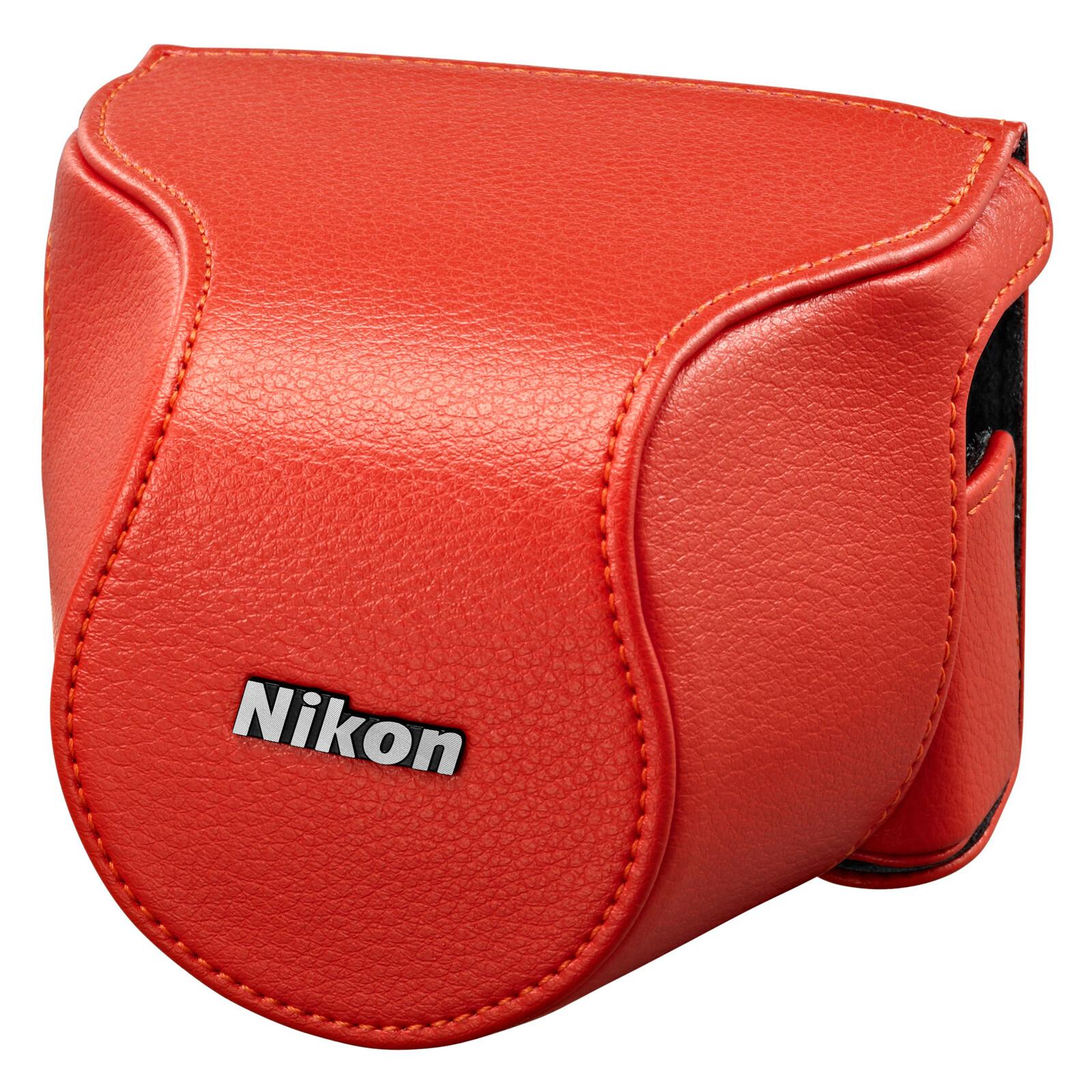 Nikon CB-N2210SA Bereitschaftstasche orange
