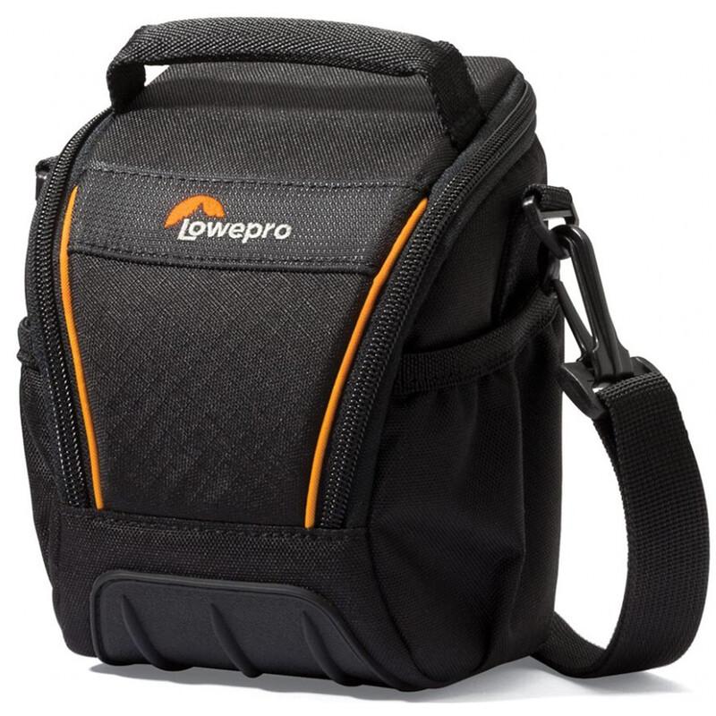 Lowepro Adventura II 100 schwarz