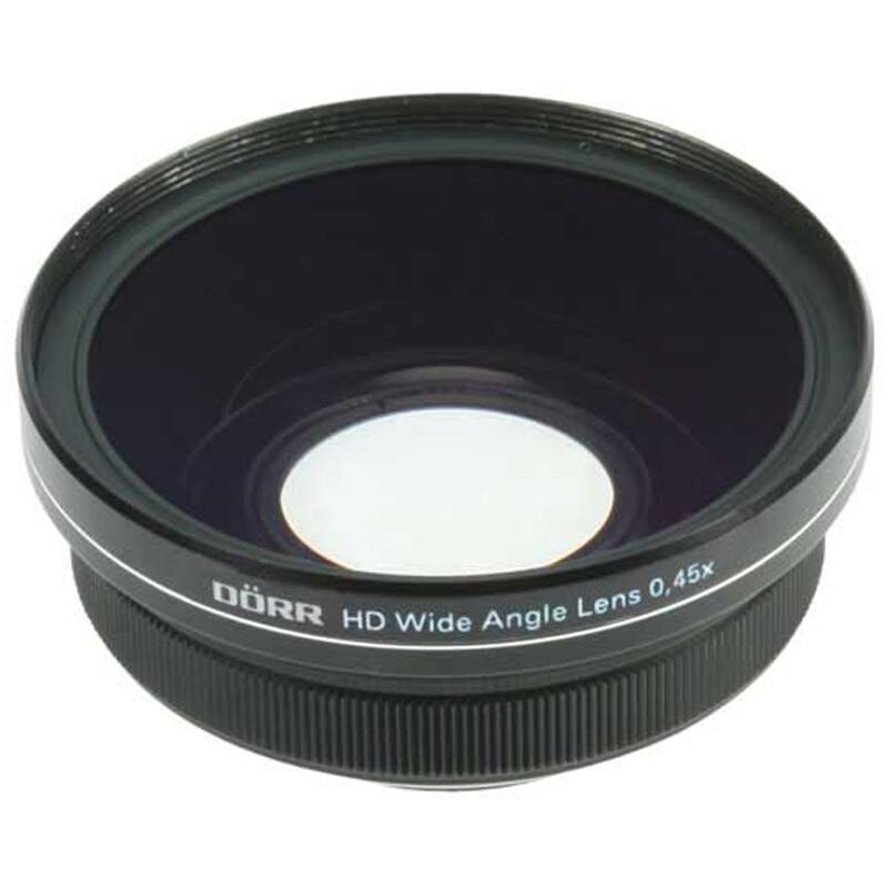 Dörr HD 0,45x Weitwinkel 40,5mm