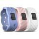 Garmin vivofit 3 Ersatzcollection white/pink/blue