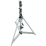 Manfrotto 087NW Stativ 3teilig