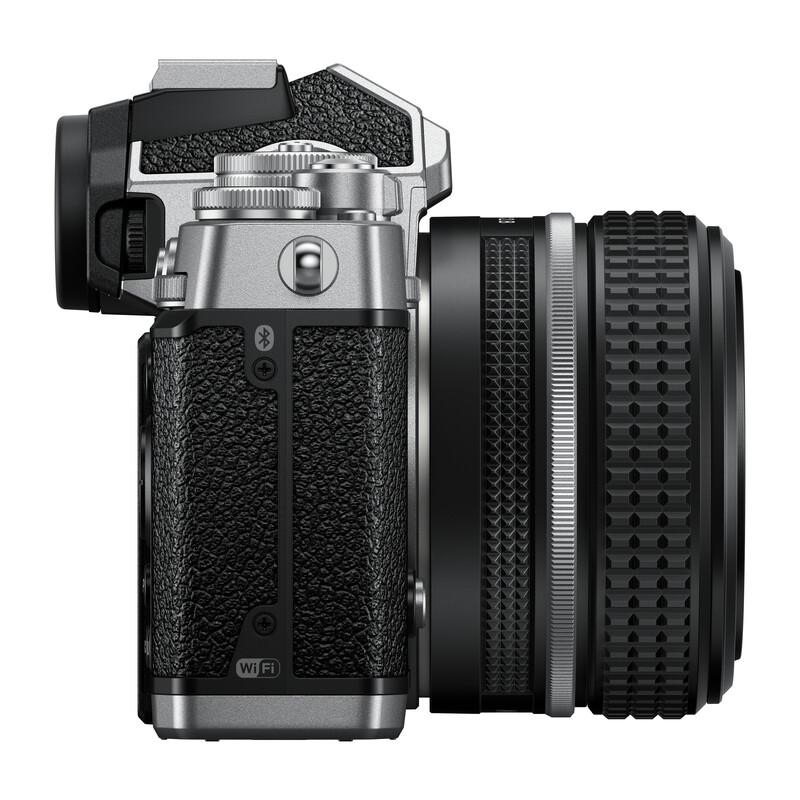 Nikon Z fc + Z 28/2.8 SE