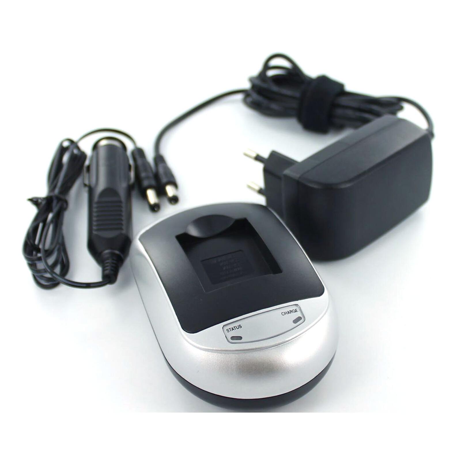 AGI 26486 Ladegerät Sony DSC-HX400