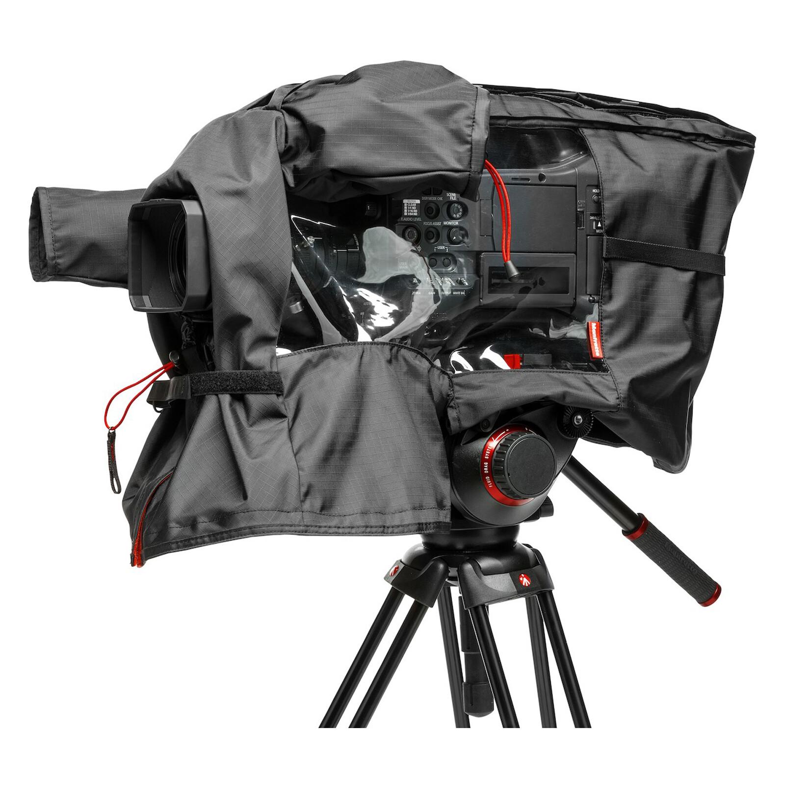 Manfrotto RC-10PL Pro Light Regenschutz