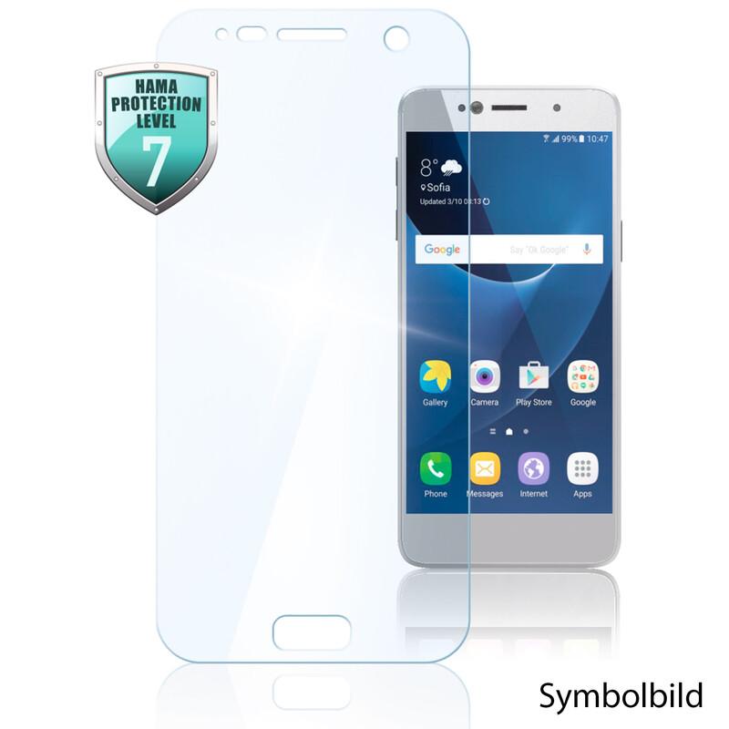Hama Displayschutzglas Apple iPhone 6/6s