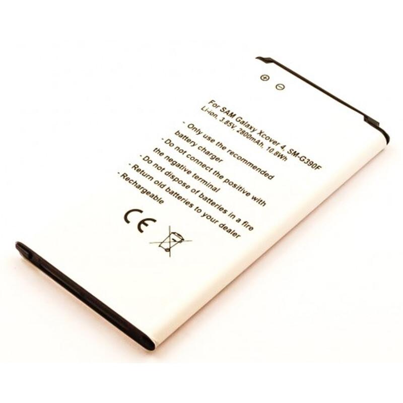 AGI Akku Samsung Galaxy Xcover 4 2.800mAh