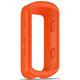 Garmin Edge 530 Silikon Hülle orange