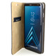 Galeli Book Tasche Marc Samsung Galaxy A6