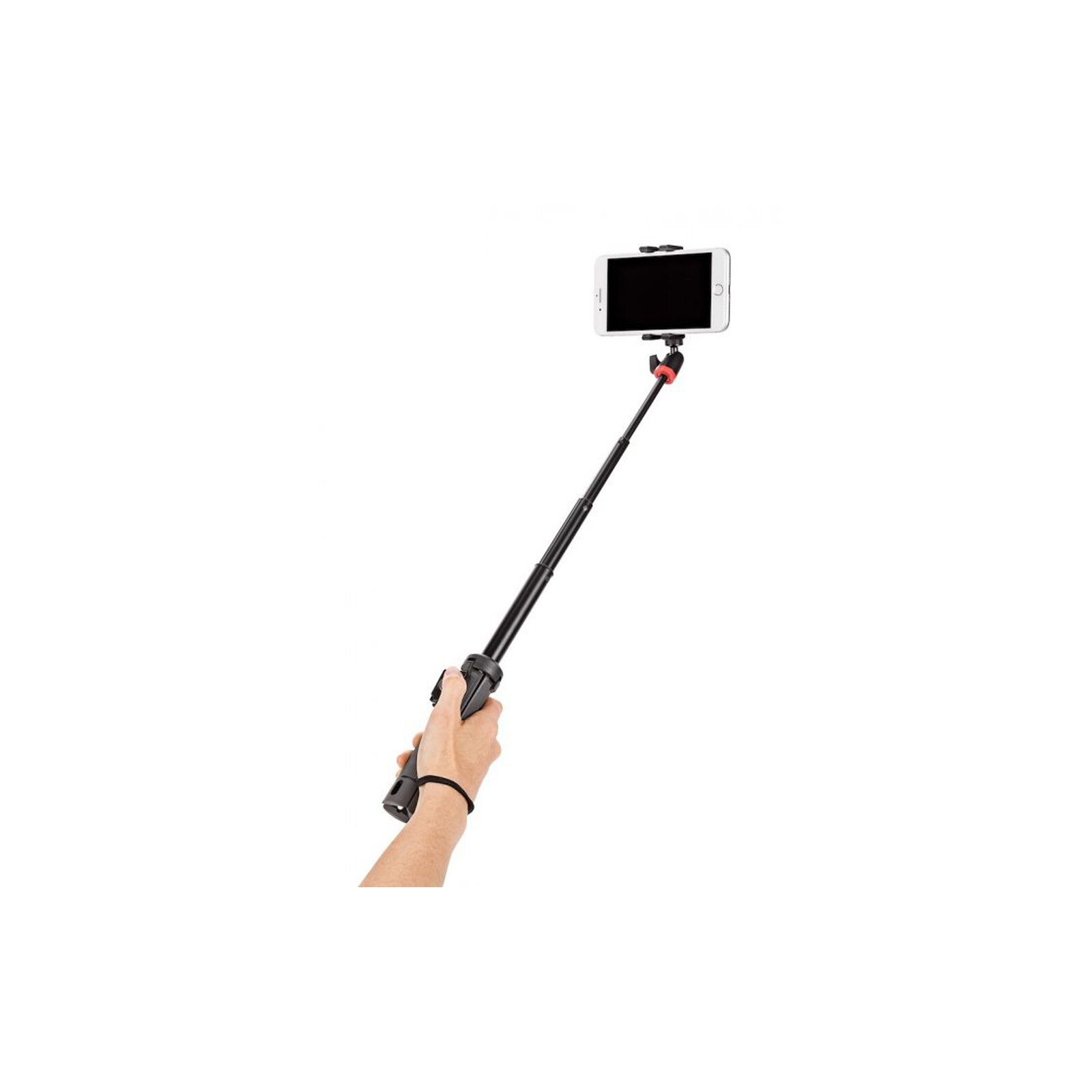 Joby TelePod Mobile Schwarz/Charcoal