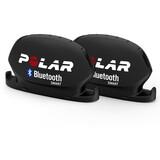 Paket: Polar Geschwindigkeitssensor Bluetooth Smart und Trit