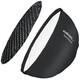 Walimex pro Studio Line Beauty Dish Softbox QA65 Broncolor