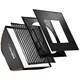 walimex pro Softbox PLUS OL 60x60cm C&CR Serie