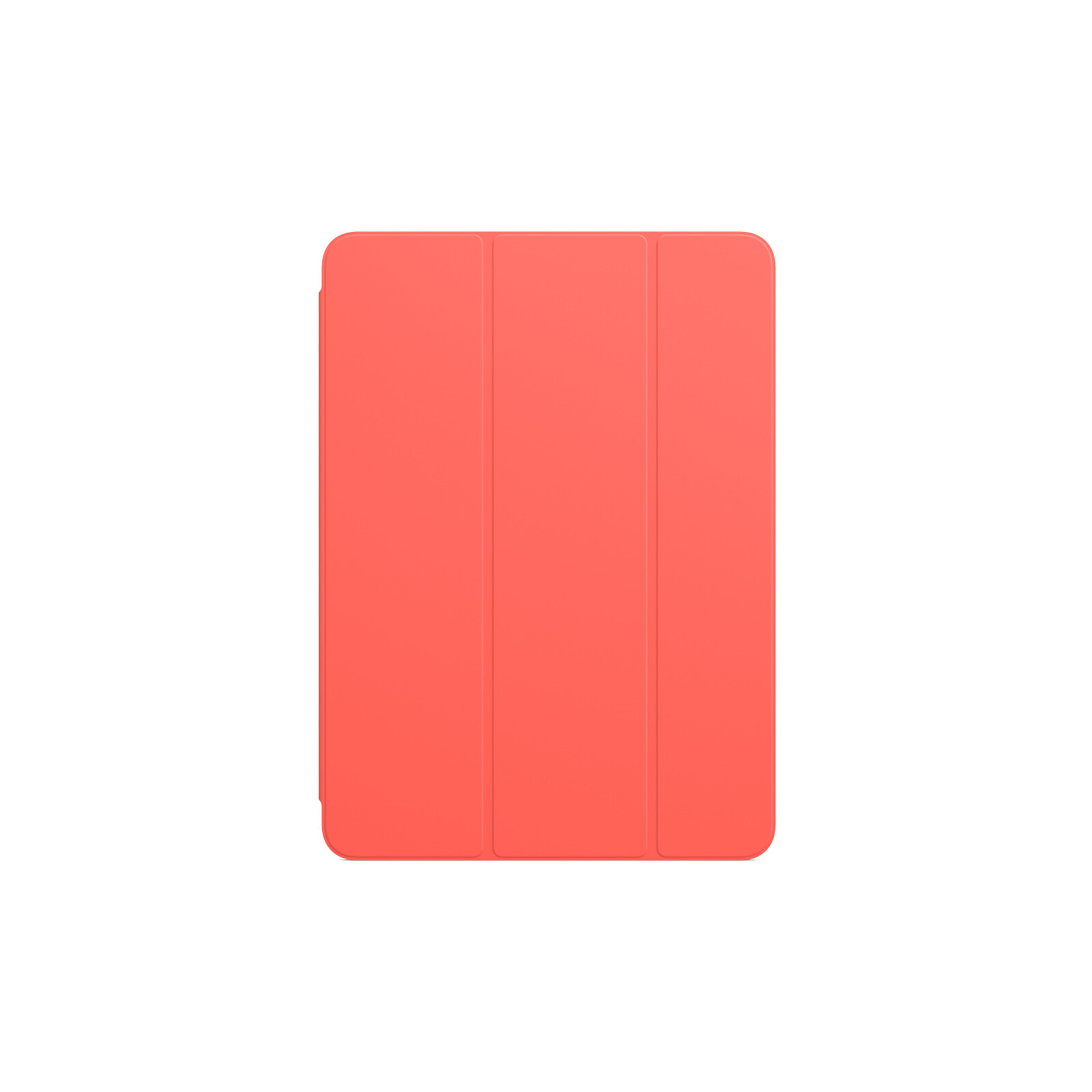 "Apple iPad Pro 11"" 2. Gen Smart Folio zitruspink"
