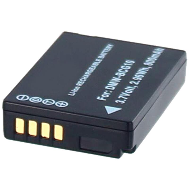 AGI 6850 Akku Panasonic DMC-TZ8