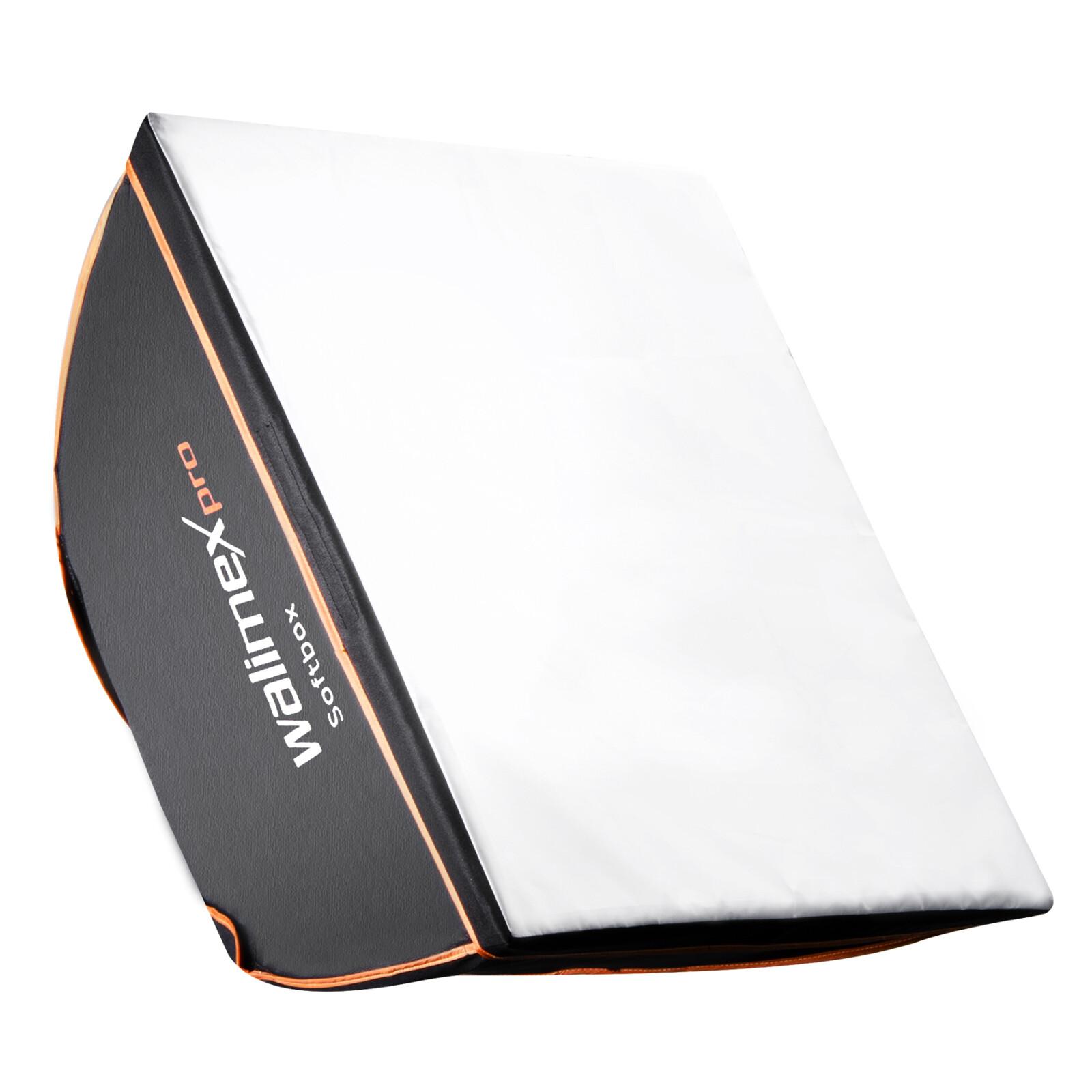 walimex pro Softbox OL 40x40cm walimex C &CR Serie
