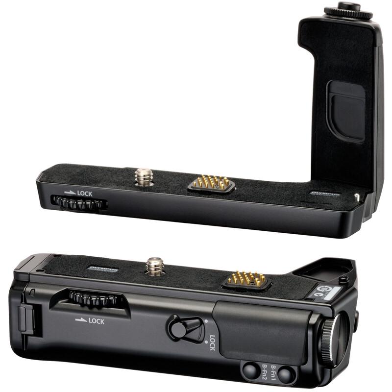 Olympus HLD-6 Batteriehandgriff