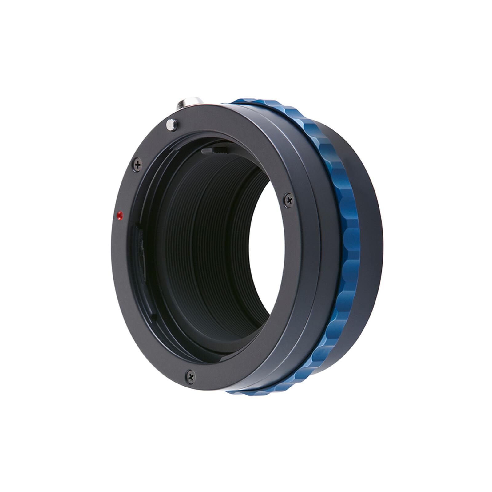 Novoflex NIKZ/MIN-AF Sony ALPHA/Minolta AF
