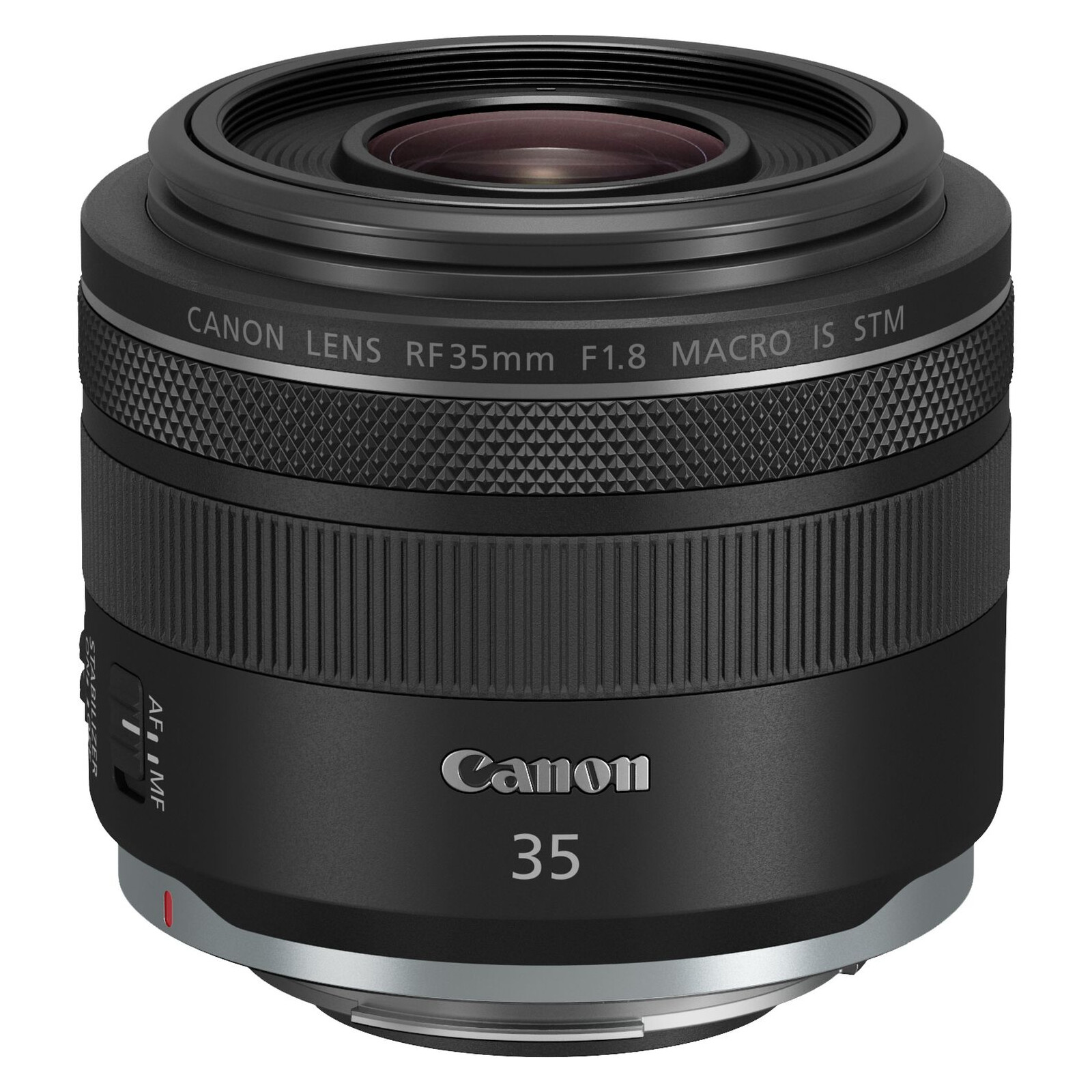 Canon RF 35/1.8 Makro IS STM