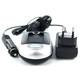 AGI Ladegerät Sony Alpha DSLR-A6000