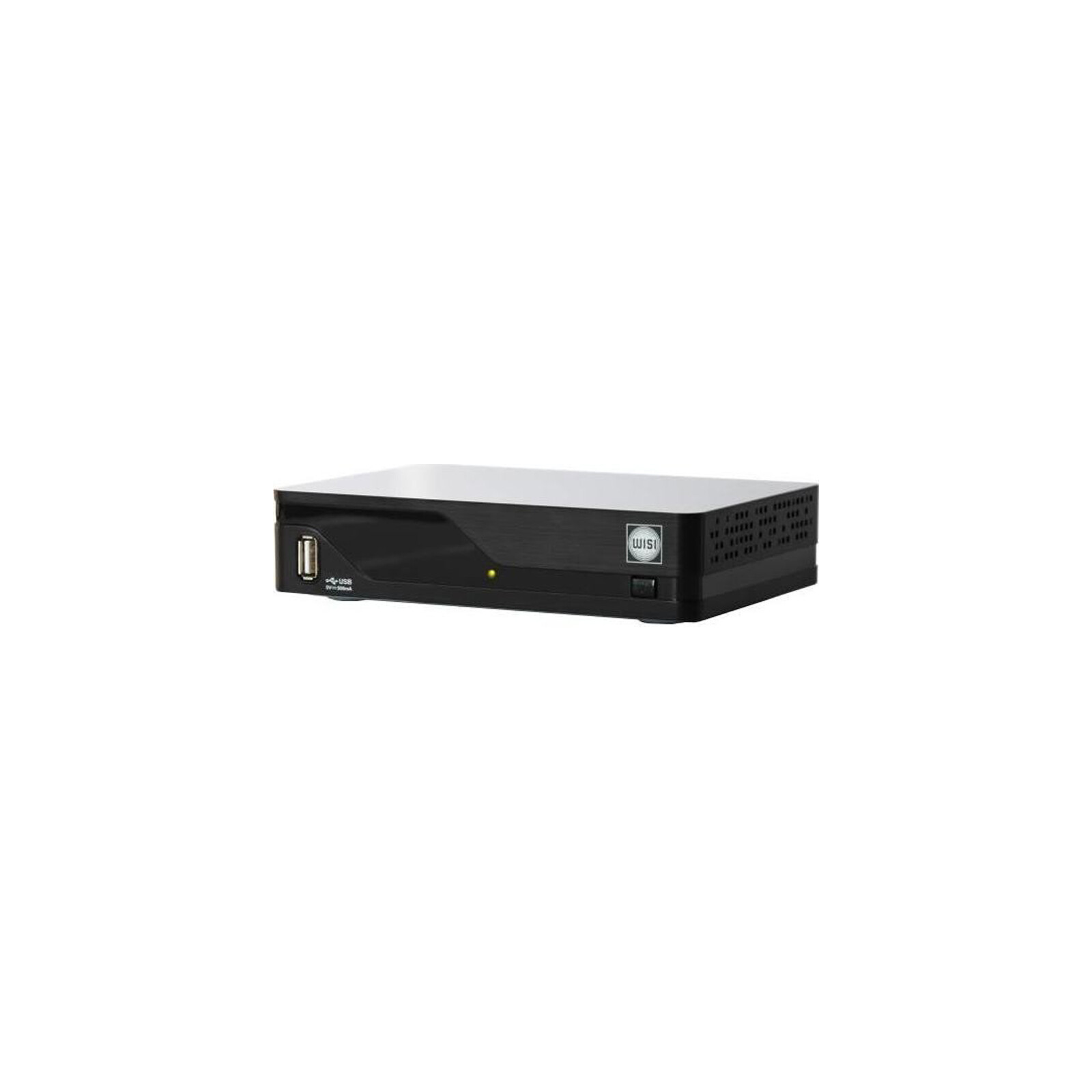 Wisi OR 710 CL Cardless HDTV Sat Reiceiver