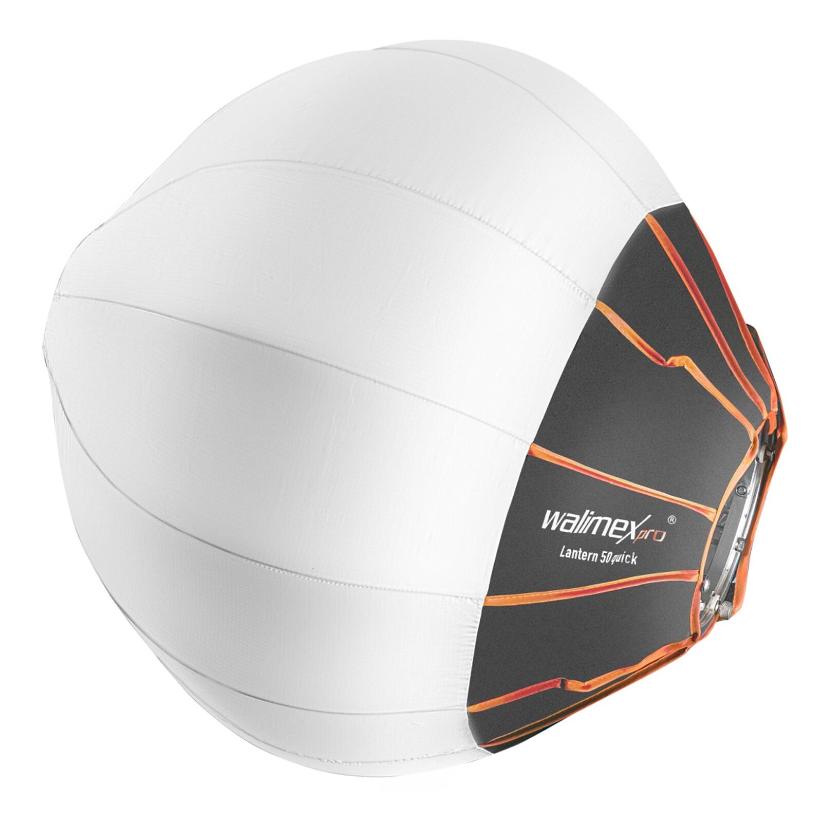Walimex pro 360° Ambient Light Softbox 50cm Multiblitz V