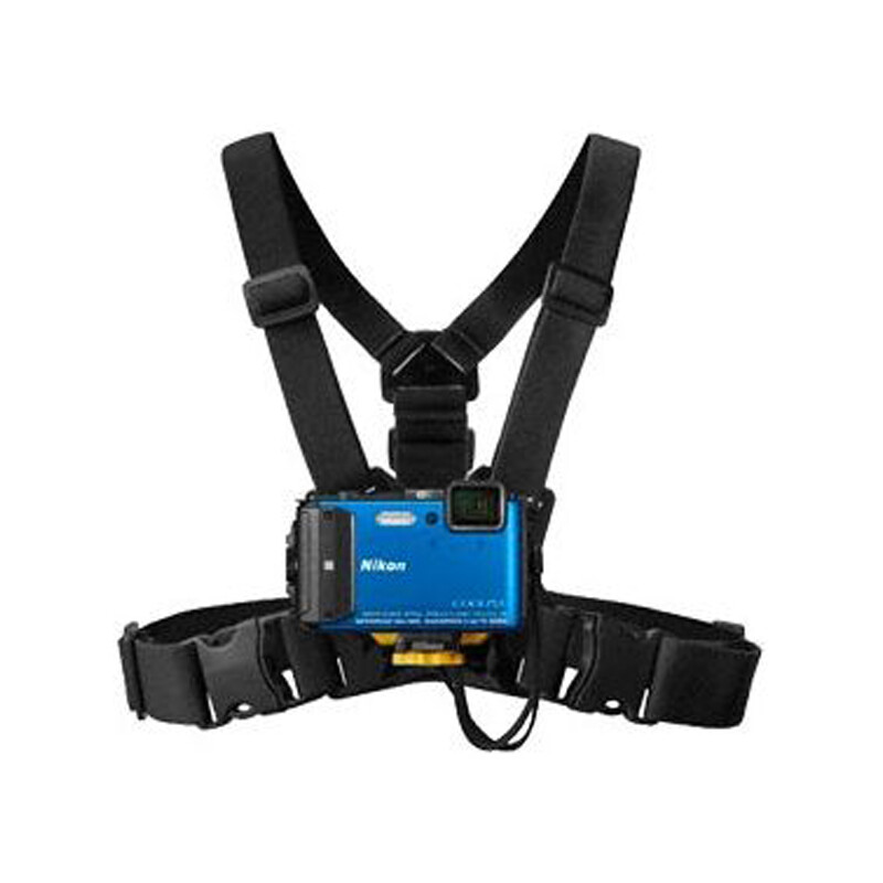 Nikon CS-S65 AW130 Brustgurt