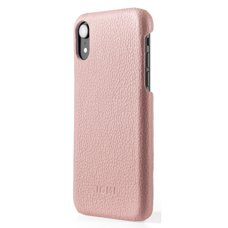 IOMI Backcover Apple iPhone XR rose