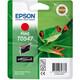 Epson T0547 Tinte Red 13ml