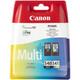 Canon PG-540/CL-541 Tinte black/color