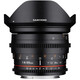 Samyang MF 20/1,9 Video DSLR Canon EF