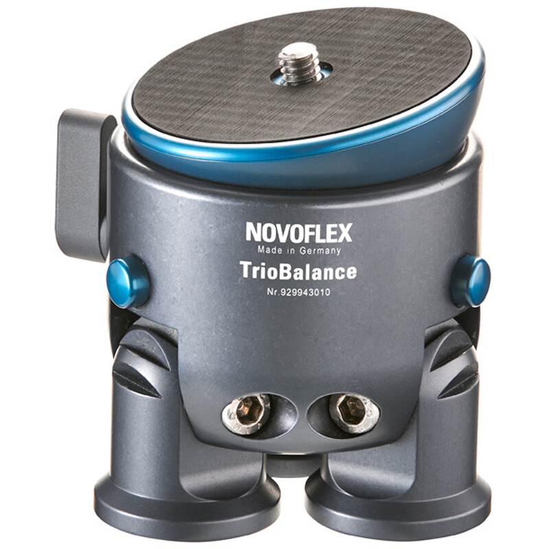 Novoflex TRIOBAL TRIOBALANCE Stativbasis