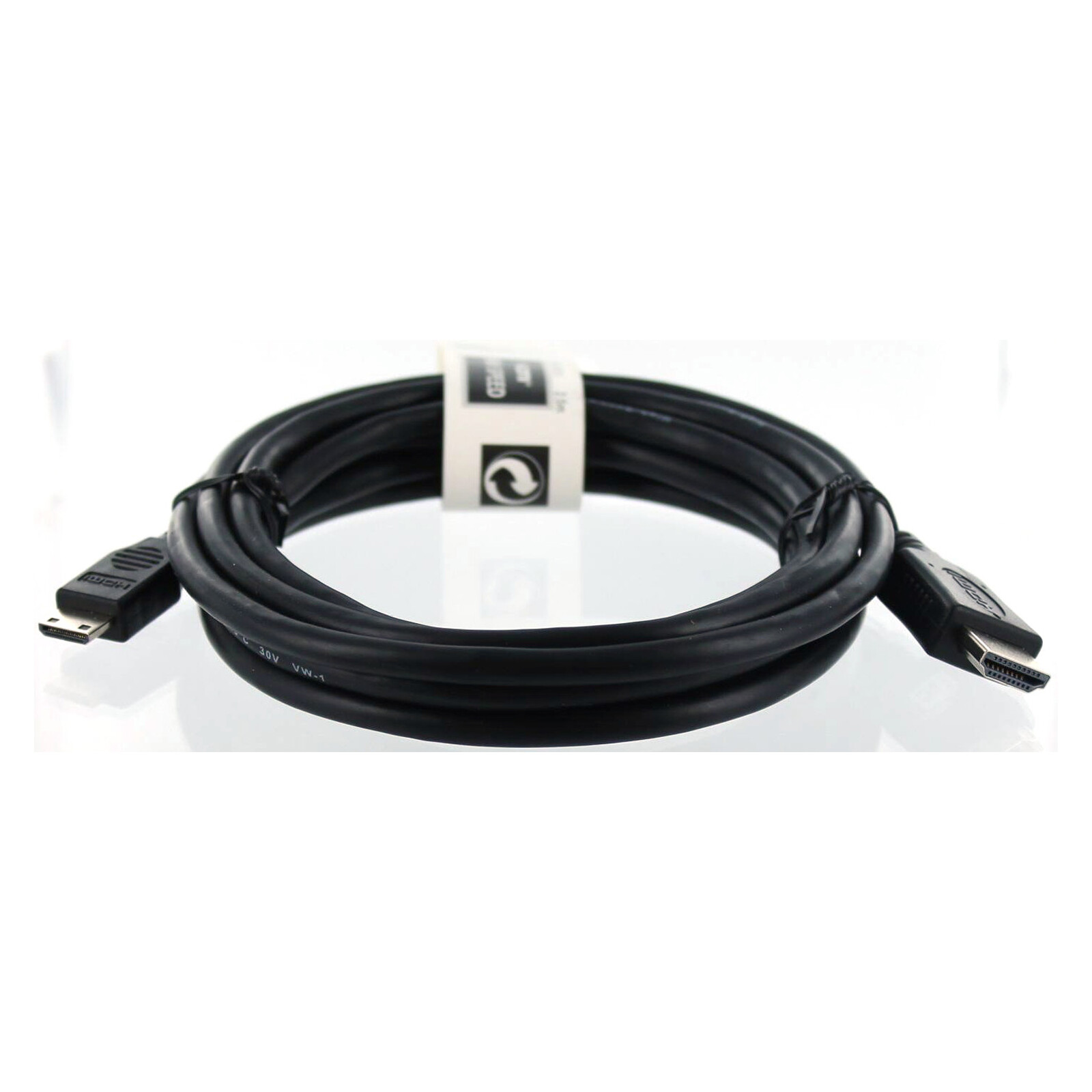 AGI 42304 HDMI Adapterkabel Canon Powershot S120