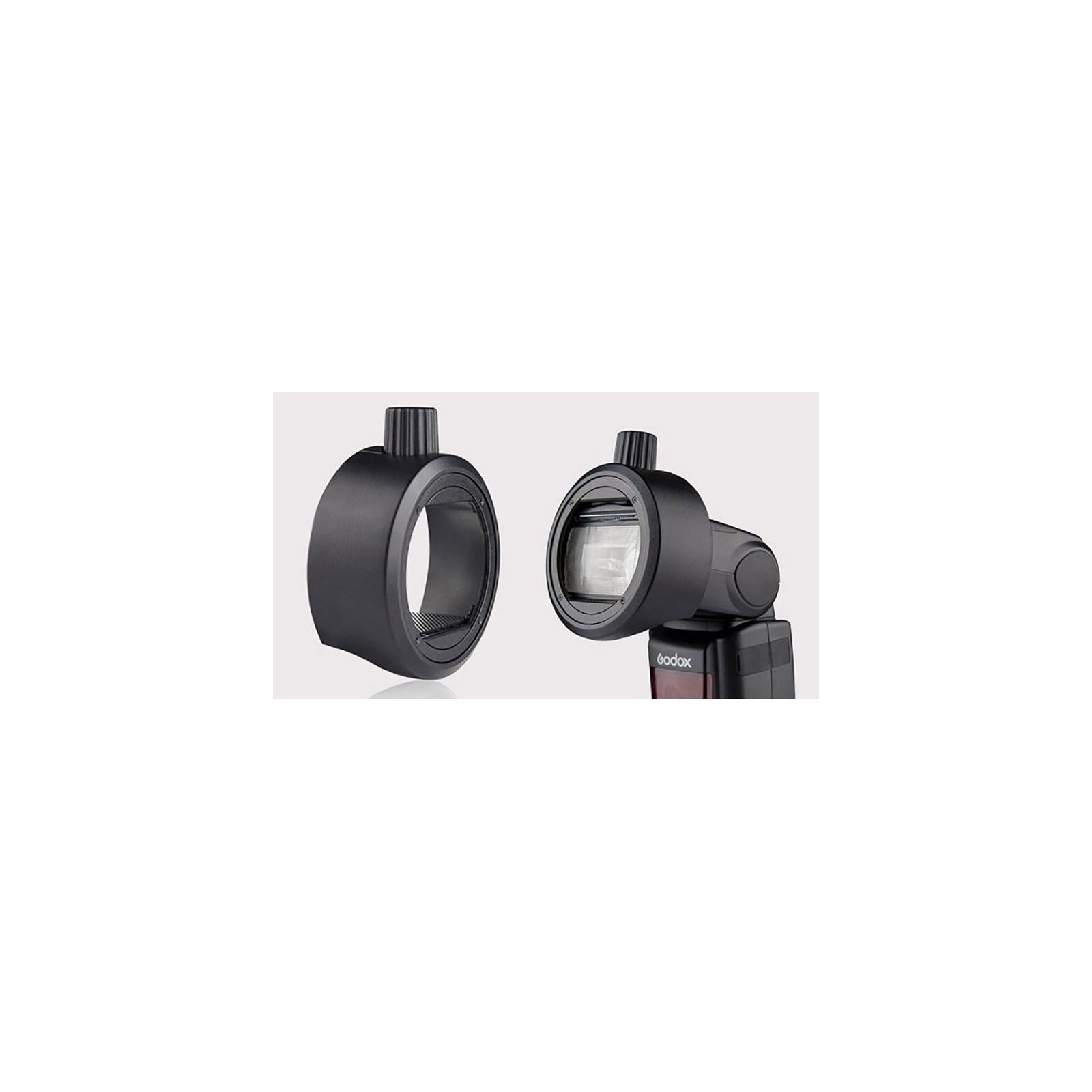 GODOX SR1 Round Head Speedlight Adapter