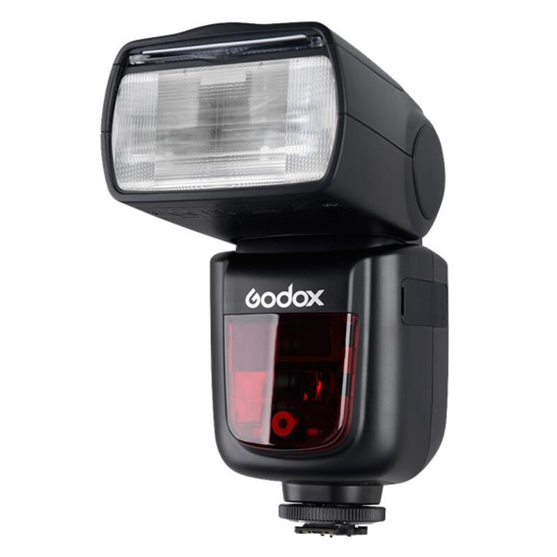 GODOX V860IIS Blitz Kit Sony + Godox Softbox Univ.