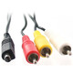 AGI Audio/Videokabel Sony HDR-SR11E