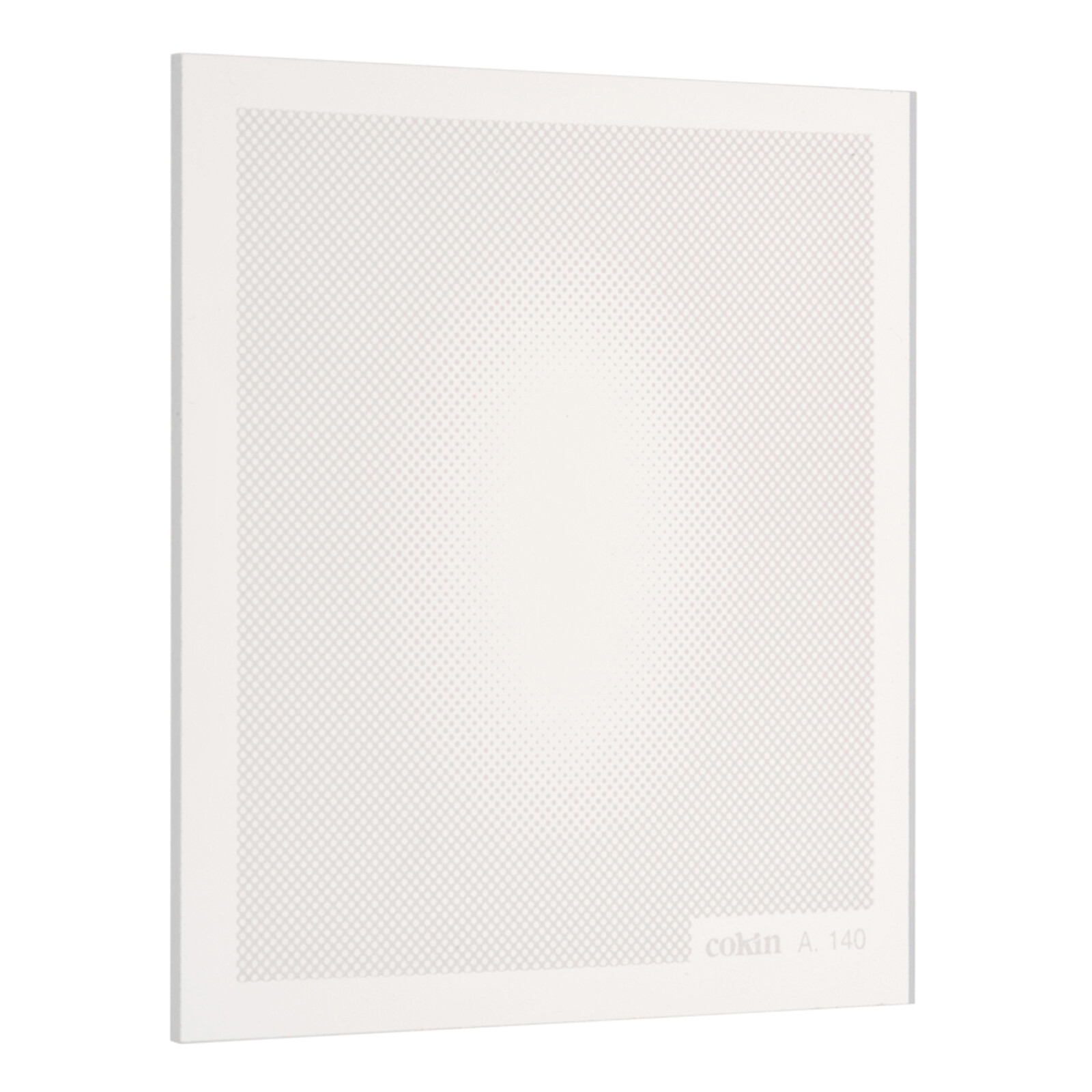 Cokin A140 Center Spot White