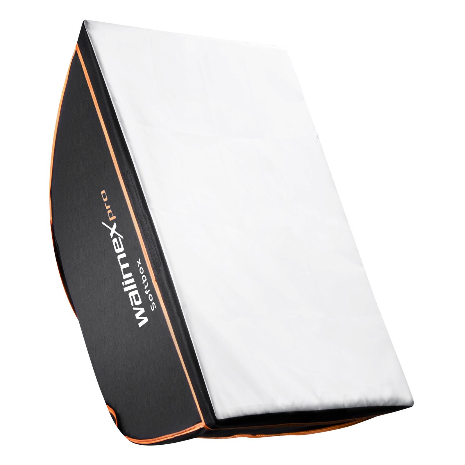walimex pro Softbox OL 75x150cm Aurora/Bowens