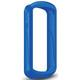 Garmin Edge 1030 Schutzhülle Silikon blue
