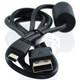 AGI 45225 USB-Datenkabel Casio Exilim EX-Z100