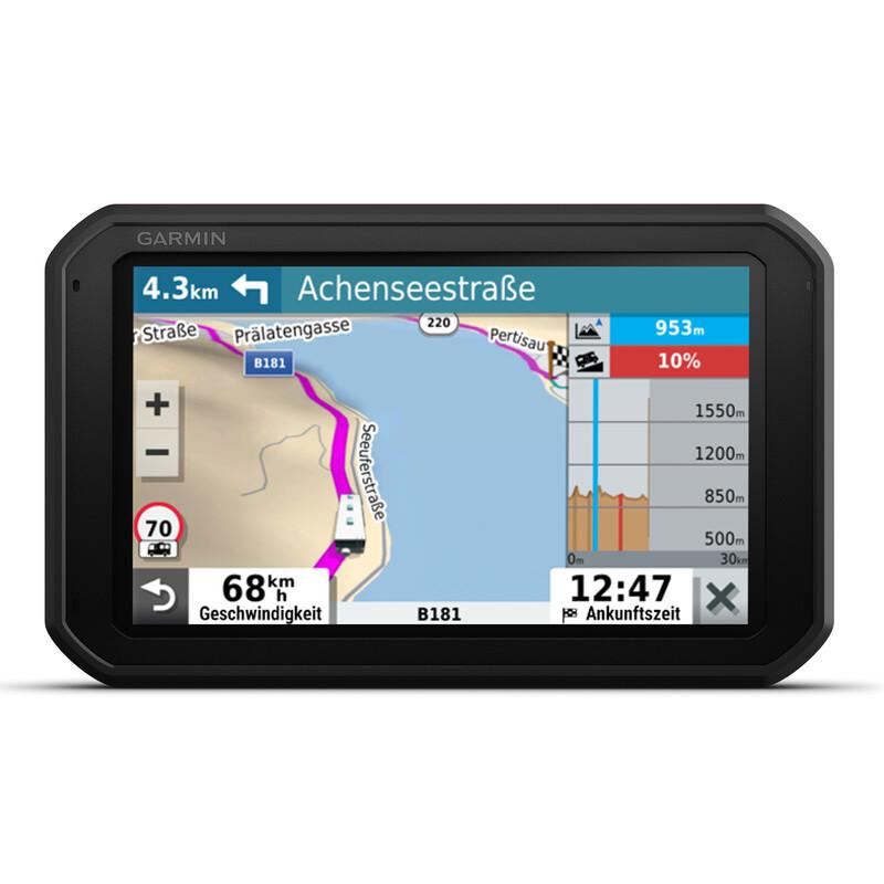 Garmin Camper 785 EU MT-D GPS