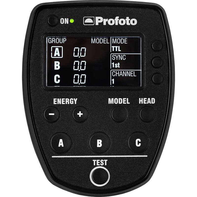 Profoto Air Remote TTL-C Canon