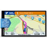 Garmin DriveSmart 61 LMT-D, CE