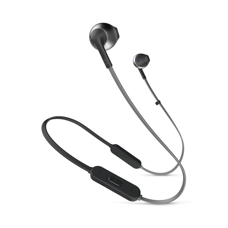 JBL Tune 205BT Wireless In-Ear Kopfhörer Schwarz