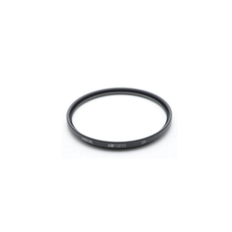 Hoya UV HD Nano 58mm Slim