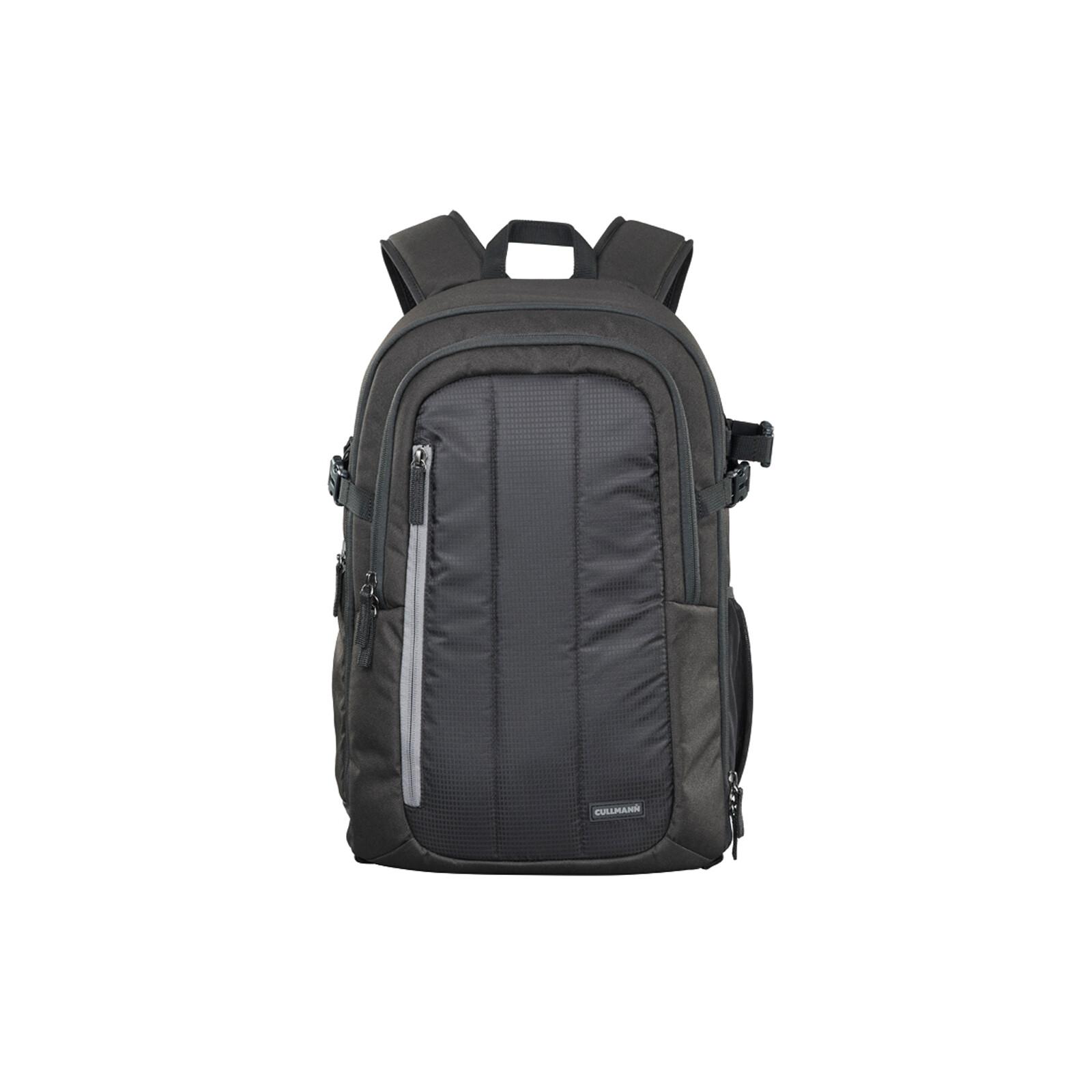 Cullmann Seattle Twinpack 400+ Schwarz