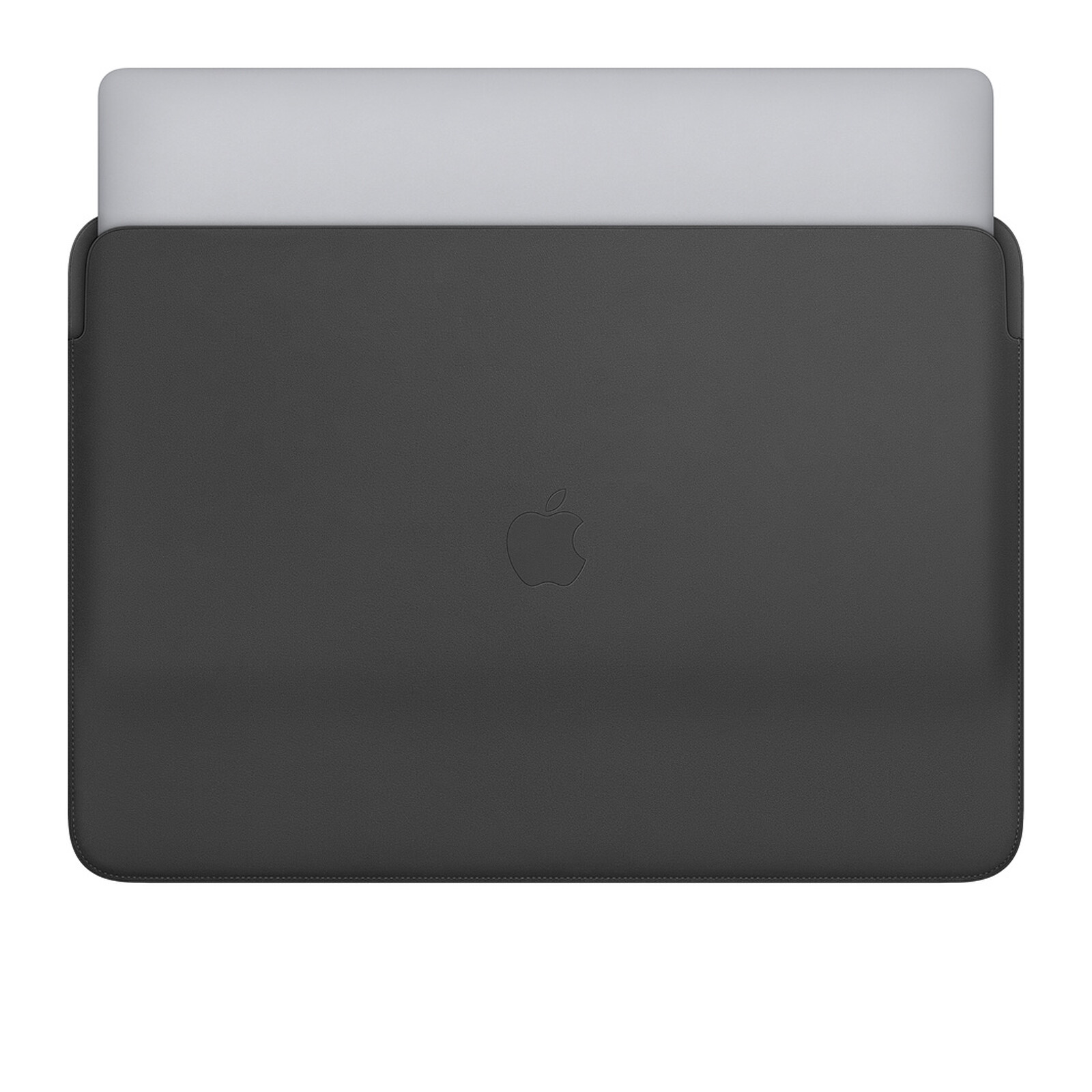 "Apple MacBook Pro 16"" Book Leder schwarz"