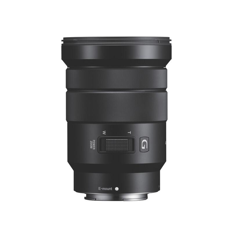 Sony SELP 18-105/4 G OSS